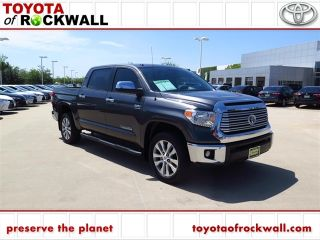 Used 2014 Toyota Tundra Limited Edition in Rockwall, Texas