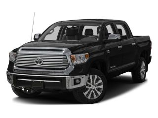 Used 2016 Toyota Tundra Limited Edition in Conroe, Texas