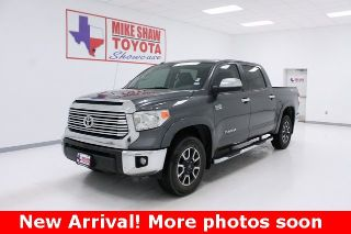 Used 2014 Toyota Tundra Limited Edition in Corpus Christi, Texas
