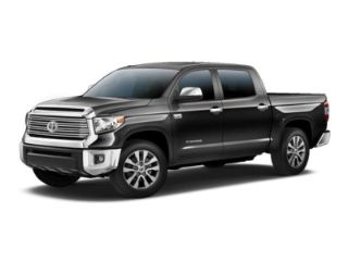 Toyota Tundra Limited Edition 2015