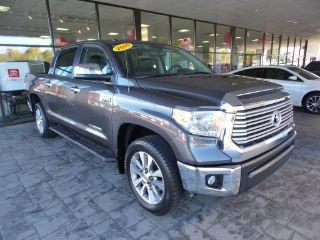 2015 Toyota Tundra Limited Edition
