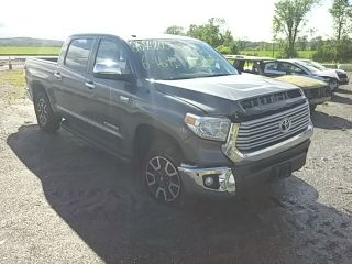 Toyota Tundra Limited Edition 2014