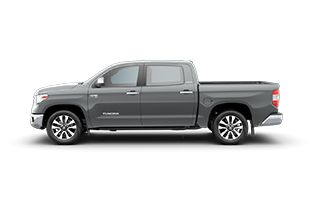 2018 Toyota Tundra Limited Edition