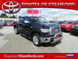 Used 2012 Toyota Tundra Limited Edition in Stamford, Connecticut
