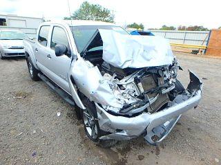 Toyota Tacoma PreRunner 2013