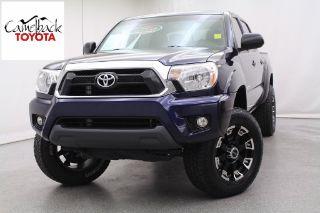 Toyota Tacoma Base 2013