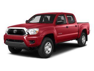 Toyota Tacoma 2014