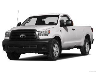 Toyota Tundra Grade 2013