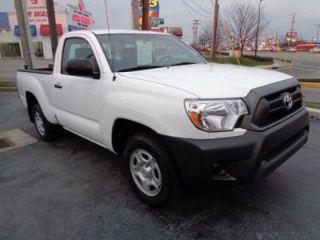 Used 2013 Toyota Tacoma Base in Louisville, Kentucky