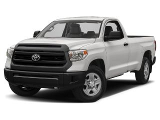 Toyota Tundra SR 2014