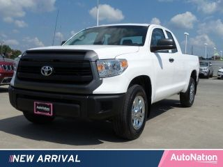 Used 2016 Toyota Tundra SR in Spring, Texas