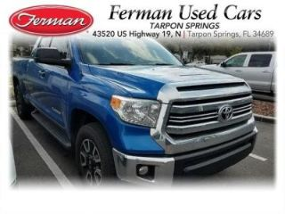 Used 2016 Toyota Tundra in Tarpon Springs, Florida