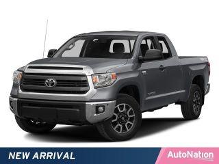 Toyota Tundra SR 2016