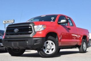 Used 2016 Toyota Tundra SR in Fort Worth, Texas