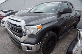 Used 2014 Toyota Tundra SR5 in Richardson, Texas