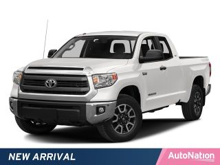 Used 2016 Toyota Tundra SR in Winter Park, Florida