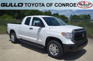 Used 2016 Toyota Tundra SR in Conroe, Texas