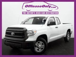 Used 2016 Toyota Tundra SR in Orlando, Florida