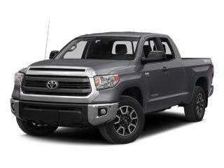 Toyota Tundra SR5 2015
