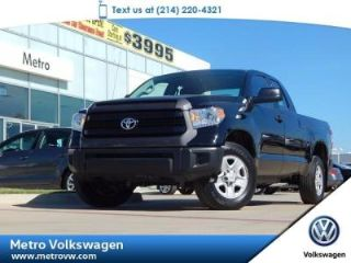 Used 2016 Toyota Tundra SR in Irving, Texas