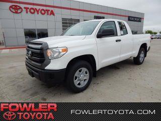 Used 2016 Toyota Tundra SR in Richardson, Texas