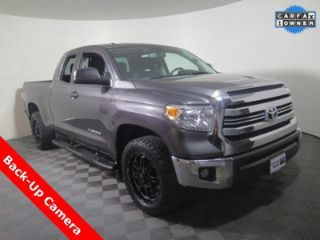 Used 2016 Toyota Tundra SR5 in Marble Falls, Texas