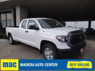 Toyota Tundra SR 2018
