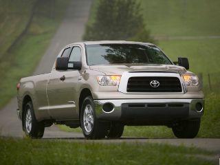 Toyota Tundra Limited Edition 2007