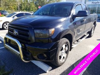 Used 2013 Toyota Tundra in Orlando, Florida