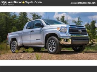 Used 2016 Toyota Tundra SR5 in Tempe, Arizona