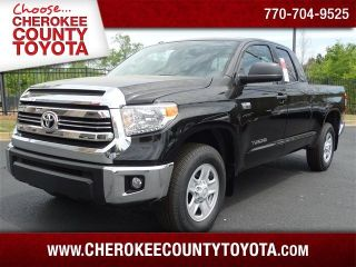 Used 2016 Toyota Tundra SR5 in Canton, Georgia