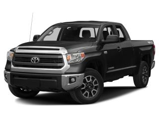 Used 2016 Toyota Tundra SR5 in Corpus Christi, Texas