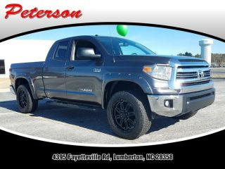 Used 2016 Toyota Tundra SR5 in Lumberton, North Carolina