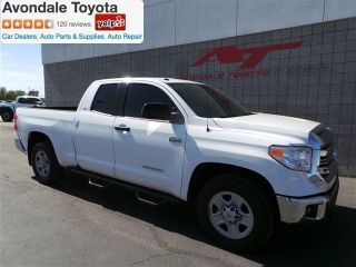 Used 2016 Toyota Tundra in Surprise, Arizona
