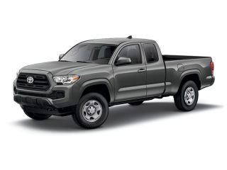 Used 2018 Toyota Tacoma SR in Clearwater, Florida