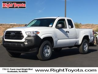 Used 2018 Toyota Tacoma SR in Scottsdale, Arizona