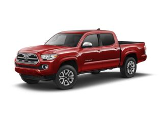 Used 2016 Toyota Tacoma in Orangeburg, South Carolina