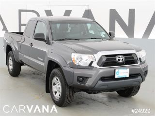 Used 2013 Toyota Tacoma PreRunner in Austin, Texas