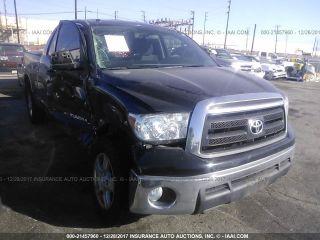 Used 2012 Toyota Tundra in Anaheim, California