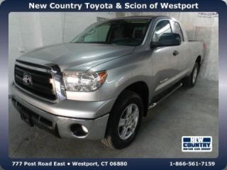 Used 2012 Toyota Tundra Grade in Westport, Connecticut