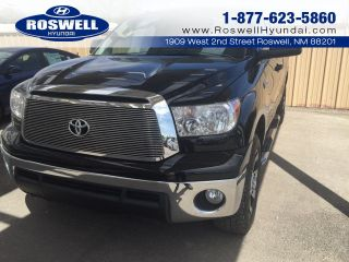 Used 2013 Toyota Tundra Grade in Roswell, New Mexico