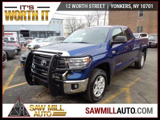 Used 2014 Toyota Tundra in Yonkers, New York