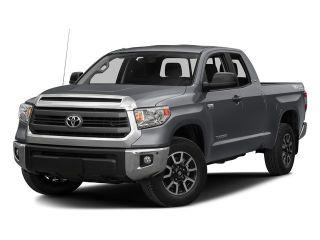Used 2016 Toyota Tundra SR5 in Panama City, Florida