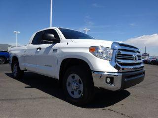 Used 2016 Toyota Tundra SR5 in Las Vegas, Nevada