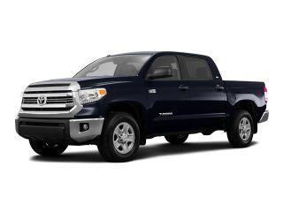 Toyota Tundra SR5 2018