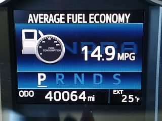 Toyota Tundra Grade 2016