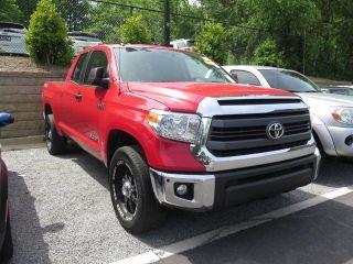 Used 2014 Toyota Tundra SR in Kennesaw, Georgia