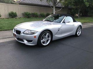 2006 BMW Z4M Base
