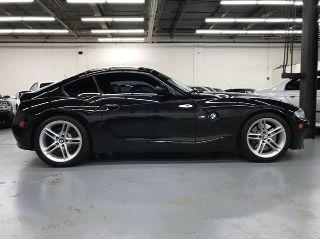 2007 BMW Z4M Base