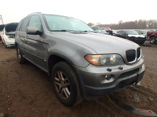 Used 2004 BMW X5 3.0i in Hillsborough Township, New Jersey